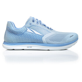 Altra W's Solstice Road Running Shoes blue